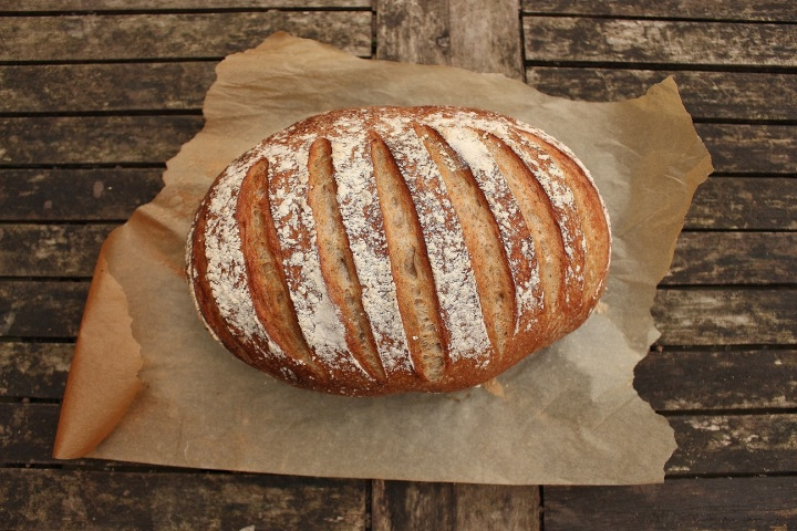 Sourdough (2)